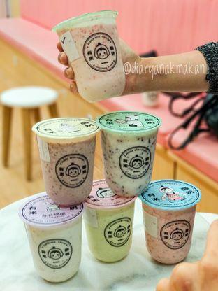 Foto review Yomie's Rice X Yogurt oleh Nicole    @diaryanakmakan 5