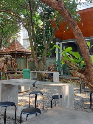 Foto review Kawan Baru Coffee Talk oleh Mouthgasm.jkt  8