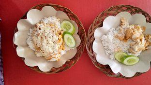 Foto 1 - Makanan di Ayam Berseri oleh Komentator Isenk