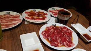 Foto 2 - Makanan di Gyu Kaku oleh ig: @andriselly