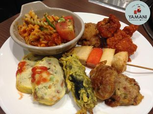 Foto 1 - Makanan di Su Bu Kan oleh awakmutukangmakan