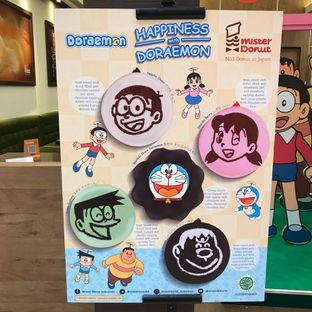 Foto 3 - Interior di Mister Donut oleh Levina JV (IG : levina_eat )