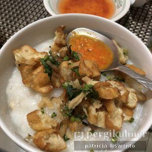 Foto - Makanan(Bubur Ayam) di Bubur Ayam Tangki 18 Aguan oleh Patsyy