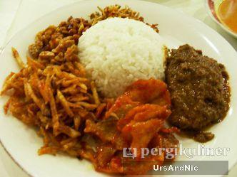 Foto Makanan di Lontong Medan Alay