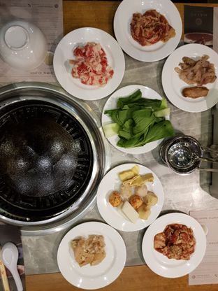 Foto 1 - Makanan di Mashu oleh Amrinayu