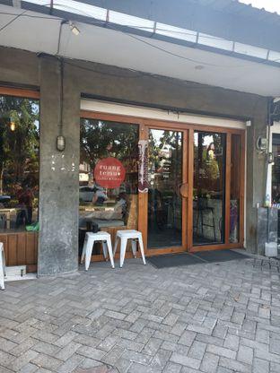 Foto 5 - Eksterior di Ruang Temu Coffee & Eatery oleh Fensi Safan