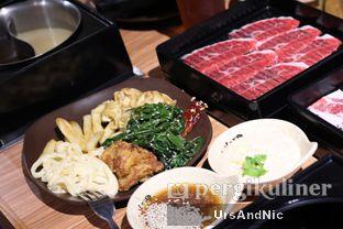 Foto 2 - Makanan di Shaburi & Kintan Buffet oleh UrsAndNic