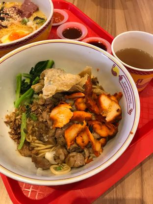 Foto 3 - Makanan di Golden Lamian oleh yudistira ishak abrar