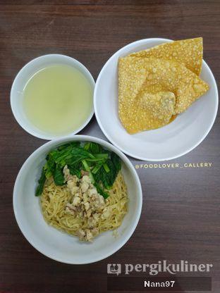 Foto 4 - Makanan di Bakmi Pertiwi oleh Nana (IG: @foodlover_gallery)