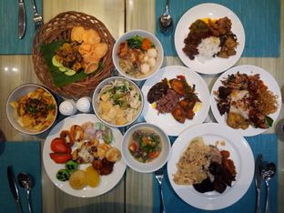 Foto 4 - Makanan di Feast - Sheraton Bandung Hotel & Towers oleh Chris Chan