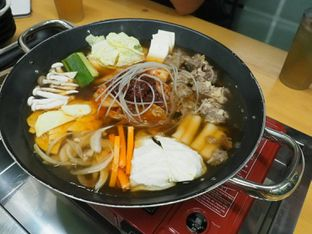 Foto review Jjigae House oleh IG = @FOODPROJECT_ID 2