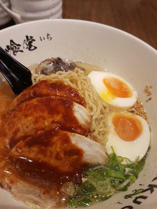 Foto - Makanan di Ikkudo Ichi oleh Olivia @foodsid