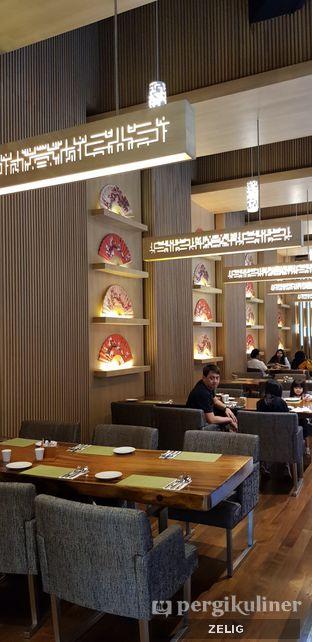 Foto 6 - Interior di Catappa Restaurant - Hotel Grand Mercure Kemayoran oleh @teddyzelig