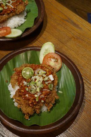 Foto 11 - Makanan di The People's Cafe oleh yudistira ishak abrar