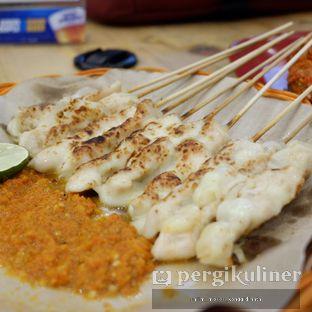 Foto 1 - Makanan di Sate Taichan Bang Ucup oleh Oppa Kuliner (@oppakuliner)