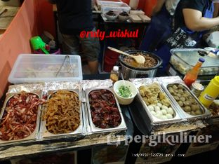 Foto 3 - Makanan di Bakmi Ajong Singkawang oleh Ruly Wiskul