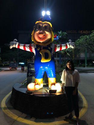 Foto review Segarra oleh Thasya Abigail 7