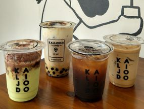 Foto Kalijodo Coffee