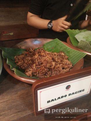 Foto 5 - Makanan di Nasi Pedes Cipete oleh Meyda Soeripto @meydasoeripto