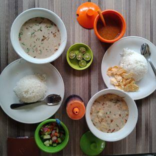 Foto review RM Betawi Soto H. Ma'ruf oleh Elena Kartika 1