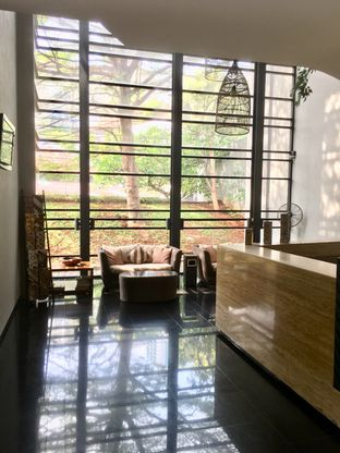 Foto 2 - Interior di Egg Hotel oleh Prido ZH