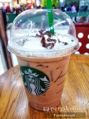 Foto - Makanan di Starbucks Coffee oleh Fanny Konadi