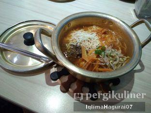 Foto 6 - Makanan di Chingu Korean Fan Cafe oleh IqlimaHagurai07