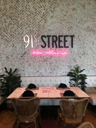 Foto 7 - Interior di 91st Street oleh Margaretha Helena #Marufnbstory