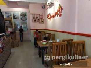 Foto 5 - Interior di Tteokbokki Queen oleh efa yuliwati