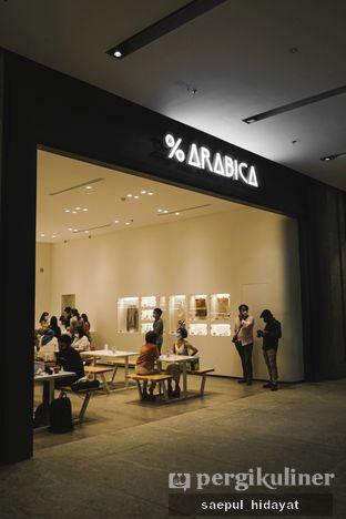 Foto review %Arabica oleh Saepul Hidayat 7