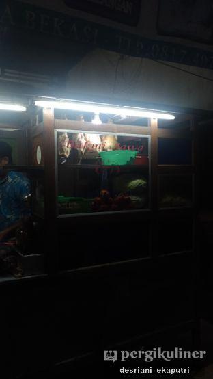 Foto 3 - Eksterior di Bakmi Jawa Mas Toedji 71 oleh Desriani Ekaputri (@rian_ry)