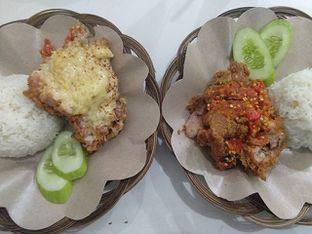 Foto - Makanan di I Am Geprek Bensu oleh Pinasthi K. Widhi