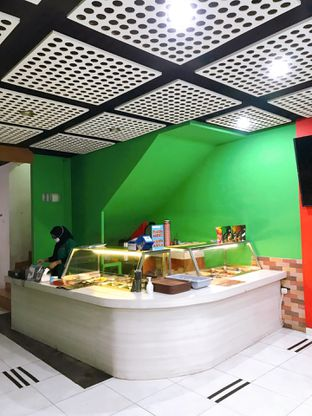 Foto 10 - Interior di Dapoer Bang Jali oleh yudistira ishak abrar