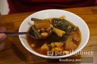 Foto 3 - Makanan di Sambal Khas Karmila oleh @foodiary.me | Khey & Farhan