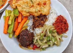 6 Restoran di Bogor dengan Layanan Pesan Antar untuk Buka Puasa Di Rumah