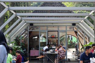 Foto 4 - Interior di Foresta Coffee - Nara Park oleh Ana Farkhana