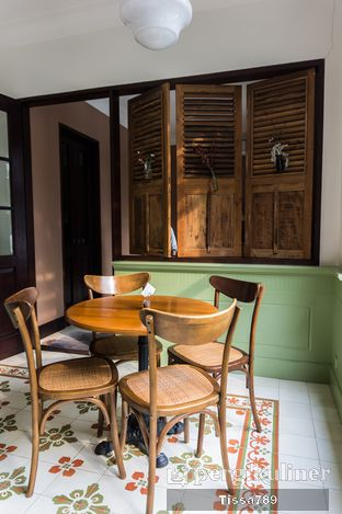 Foto 1 - Interior di Chicory European Patisserie oleh Tissa Kemala