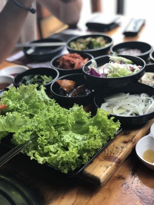 Foto 2 - Makanan di Seorae oleh Nanakoot