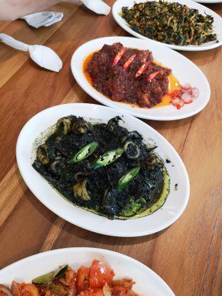 Foto review Cia' Jo Manadonese Grill oleh om doyanjajan 8