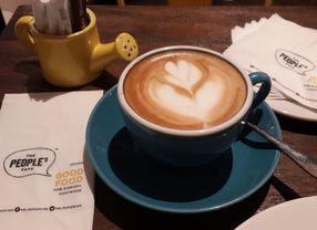 7 Cafe di Summarecon Mall Serpong yang Nyaman untuk Nongkrong