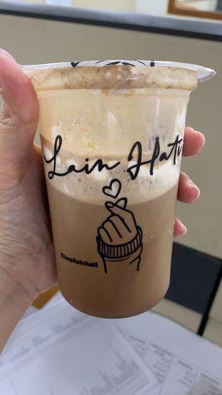 Foto review Lain Hati oleh Yohanacandra (@kulinerkapandiet) 1
