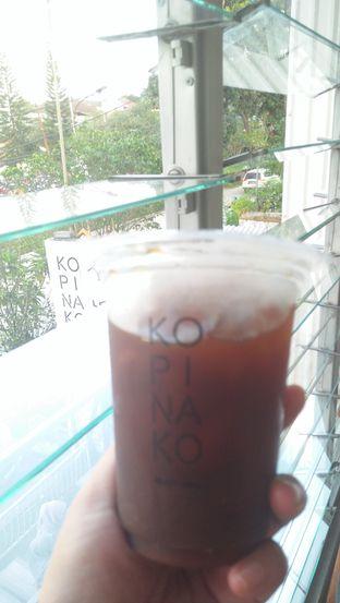 Foto 5 - Makanan di Kopi Nako oleh Review Dika & Opik (@go2dika)