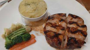 Foto 3 - Makanan di JR'S Barbeque oleh Hadichrizt