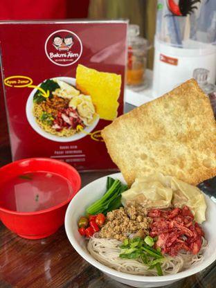 Foto 1 - Makanan di Bakmi Anak Alim oleh @Perutmelars Andri
