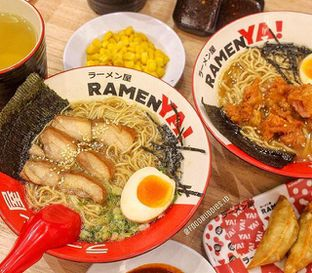 Foto review RamenYA oleh @Foodbuddies.id | Thyra Annisaa 1
