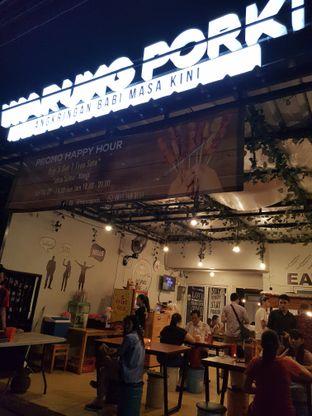 Foto review Warung Porki oleh Marchella Loofis 4