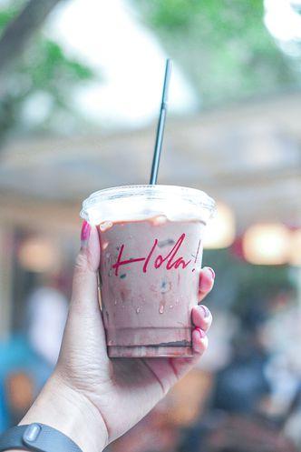 Foto Makanan di Hola! Koffie