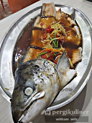 Foto 1 - Makanan di Grand Marco Seafood oleh William Wilz