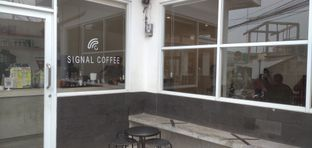 Foto 1 - Interior di Signal Coffee oleh rendy widjaya