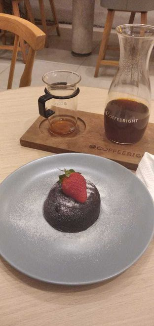 Foto 1 - Makanan di Coffeeright oleh rendy widjaya
